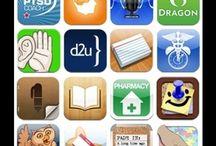 Brain injury apps