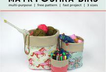 Make: Bags