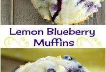 blueberry ideas
