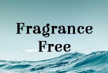 Fragrance Free / Fragrance free products deliver all the benefits of our original formula, without the scent. This line is ideal for people who love our fresh goat's milk products but are sensitive to some ingredients.  Look for exciting new additions to this line!