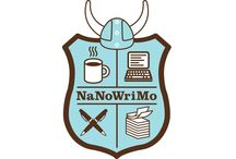 NaNoWriMo ✍ / NaNoWriMo (National Novel Writing Month) related info, tips (i.e., novel planning, survival strategies, time management, & stress relief, etc.), resources, inspiration, & motivation to help participants complete a 50K word novel (1,667 words/day) during the month of November!