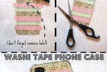 Telefon kılıfları