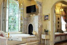 Bathroom ideas....