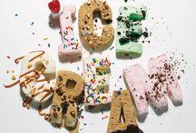 Ice cream / Who doesn't like ice cream?!