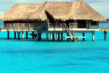 Holiday time... YES please! / Places to see