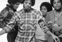 Michael Jackson And Jackson 5