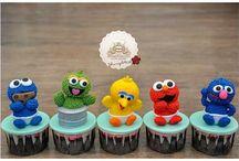 Cupcake ideas / Cupcake ideas