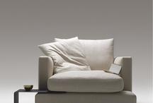 Living Room - Lounge Chair