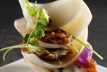 Food Art 1 A Bit Of Hedonism ~Enjoyment For All Senses~ / Art of plating and serving food