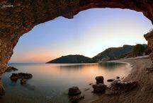 Samos, my home