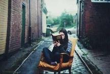 People Reading / by Michael Peeples