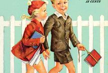 cards vintage