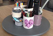 Ikea hack / Gemaakt met producten van ikea