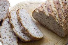 Gluten Free Bread / Gluten Free Bread Ideas and Recipes