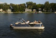 2014 Starcraft Majestic 256 Starliner  / Take a look at the new model for 2014 for Starcraft's Majestic 256 Starliner!