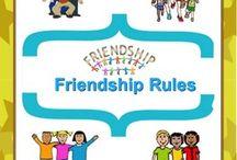 Strand 2 Social Relationships