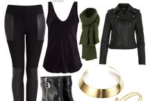 Clothes-fashion