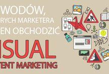 Marketing / Powiedź światu - istnieję!