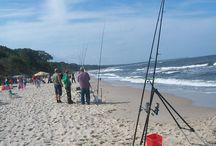 kołobrzeżanie na rybach