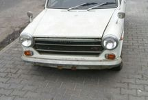 Austin 1300 GT Project