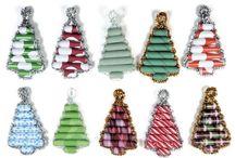 karácsonyi kreatív