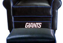 NY Giants to sit
