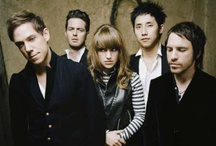 Bands/Musicians that I LOVE