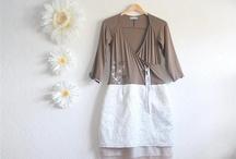 Clothes & fashion / by Judy Twist