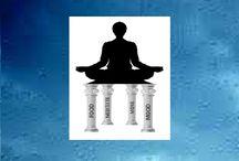 Food Mood Meditate Move / Food Mood Meditate Move