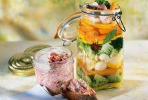 Pickels De Legumes