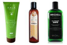 Men's Grooming Product Guides / These men's grooming product guides can help men choose what grooming products they really need.
