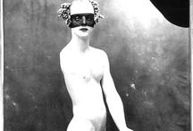 ♆ Joel-Peter Witkin / 'To me extreme things are like miracles. There is nothing as boring as a person who is just okay. But I could easily live in a world populated with these disjunctive, bizarre things... I operate out of confusion, towards clarity.'  / by Ămunet