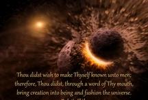 Baha'i Theology Images