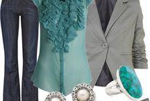 Fashion & Style LookBook