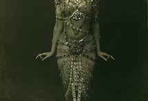 Ruth St.Denis