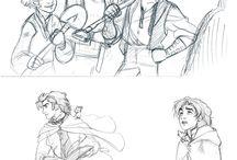 Comic/Animacion