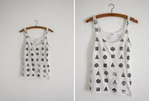 t-shrit / by About me inspiration