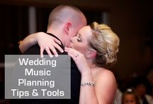 Wedding Music / Song Lists for the Wedding / by Becky Engle