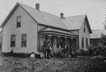 U.P. History  / by NMU Archives