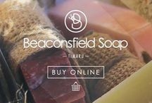 Beaconsfield Soap / Hand crafted soaps from New Zealand