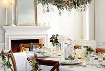 Farm Decorating - Diningroom / by Linda Darlington-Bath
