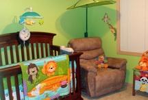 Baby #2 Bedroom