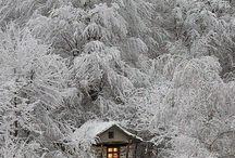 Winter time like.....a winter tale!!!