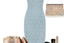 Blue Pastel Bridesmaids