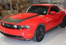 Matte and Satin Wraps / Matte and Satin Vehicle Wraps, Car Wraps, Truck Wraps, Racing Stripes, Car Graphics