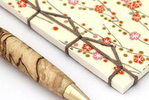 Notebook Binding