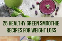 Smoothies - Slimming