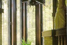 Architecture-FLW / Frank Lloyd Wright / by Lynn Guerrero Goldman