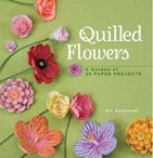 Quilling Books / A look at Alli's quilling books! / by Quilled Creations