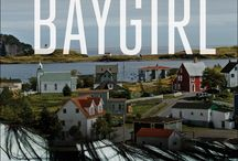 Baygirl / A young adult novel by Heather T. Smith